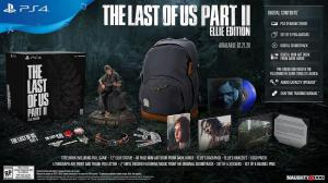 Last of Us Part II Music from the Original Soundtrack, The. Комплектация . Click to zoom.