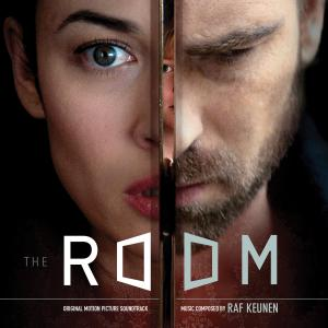 Room Original Motion Picture Soundtrack, The. Лицевая сторона. Click to zoom.