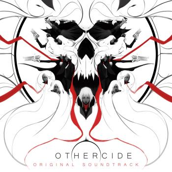 Othercide Original Soundtrack. Front. Click to zoom.