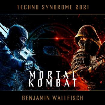 Techno Syndrome 2021. Front. Click to zoom.